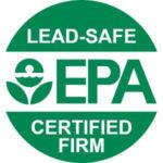 lead saf EPA certified firm