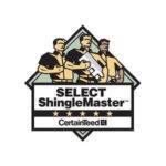 Select ShingleMaster. Certainteed.j