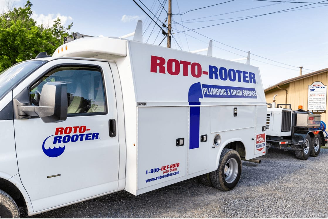 {An Photo From Roto-Rooter A Drain Cleaning Service Company In Greeneville, TN. | Give Roto-Rooter A Call Soon For The Greatest Drain Cleaning Services In Greeneville, Tennessee.}